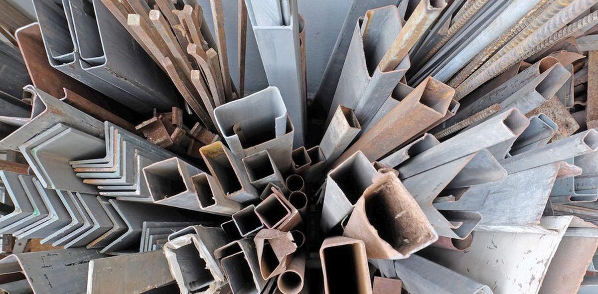 ثبت حجم معاملات ۲۰۸میلیون واحدی برای فولاد/ فولاد با حمایت ۲۰درصدی حقوقیها همراه شد