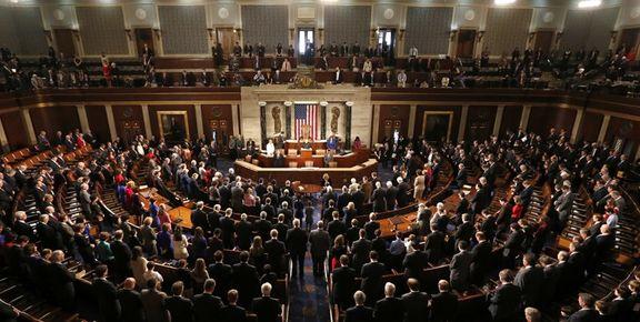 کاهش اختیارات جنگی ترامپ در کنگره آمریکا به رأی گذاشته میشود