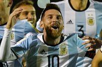 توصیه عجیب روجری به مسی: تا جام جهانی برای بارسا بازی نکن