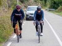 در ایتالیا؛ با دوچرخه سرکار بروید و حقوق بگیرید!