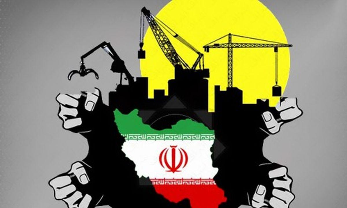 مقایسه وضعیت اقتصاد ایران با کشورهای همسایه