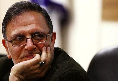 نظر سیف درباره چشم انداز مثبت اقتصاد ایران