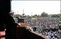 اشتغال همچنان مساله اصلی کشور/ آنها که در کاخ سفید ادعا میکنند اقتصاد ایران را فرو میریزند، ناکام خواهند شد