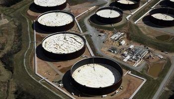 آمریکا سراغ ذخایر اضطراری نفتی رفت!