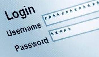 از رمزعبور تکراری استفاده نکنید!
