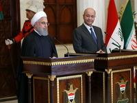 علاقهمندیم روابط تهران – بغداد را مستحکمتر سازیم/عراق باثبات باعث امنیت بیشتر منطقه خواهد شد