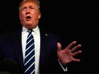 ترامپ باز هم از اغتشاشات در ایران حمایت کرد