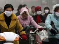 هوای آلوده افراد را فراموشکار و تنبل میکند