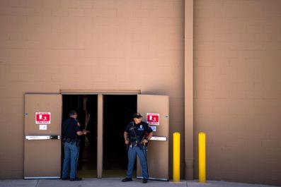 تیراندازی در تگزاس آمریکا ۲۰ کشته برجای گذاشت