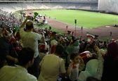 صدور مجوز ورود خانوادهها به ورزشگاهها