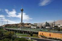 برج میلاد فردا شب برای ساعتی خاموش میشود
