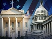 ایستادگی کنگره آمریکا مقابل وضعیت اضطراری ترامپ