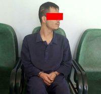 بازداشت سارق مجتمعهای مسکونی شمال تهران