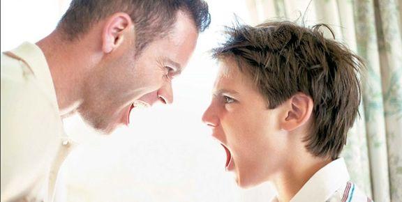 کودکان با والدین مسنتر مشکلات رفتاری کمتری دارند