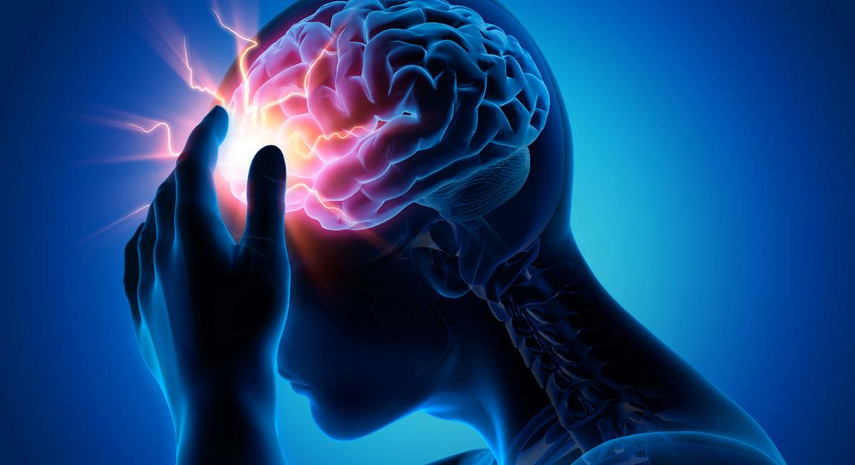 تاثیر کرونا بر اعصاب انسان
