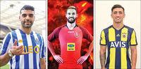 سه درآمد گمشده در فوتبال ایران
