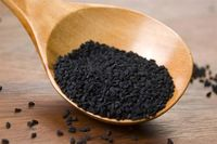 خواص سیاه دانه و درمان هزار درد