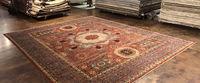 حفظ دارهای قالی با مشوقهای خرید