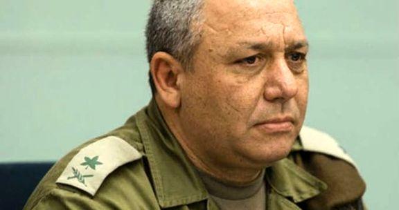 آیزنکوت: اگر لازم شود به لبنان حمله میکنیم