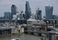 هشدار بانکهای اروپا برای خروج از لندن