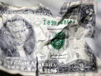 بحران مالی بعدی با سقوط دلار بسیار بسیار بدتر است