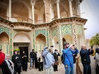 رشد 50درصدی ورود گردشگر خارجی با وجود ایران هراسی