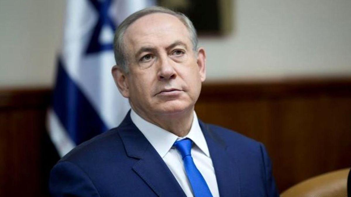 نتانیاهو: در اسرع وقت دولت تغییر را ساقط کرده و به قدرت برمی گردم