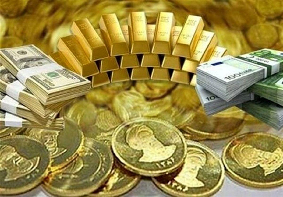آیا قیمت سکه و ارز حباب است؟