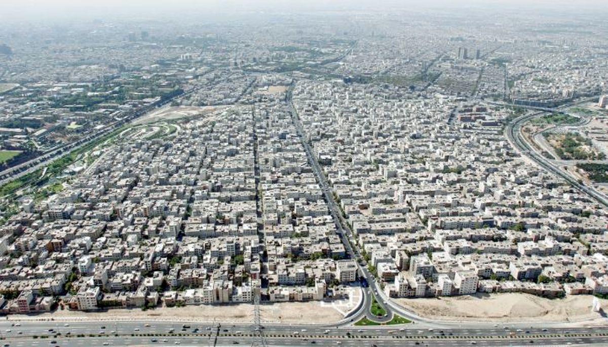 انتقال پایتخت، راه نجات تهران نیست