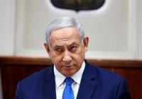 بنیامین نتانیاهو تست کرونا داد
