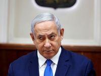 نتانیاهو به دلایل امنیتی به لندن نرفت
