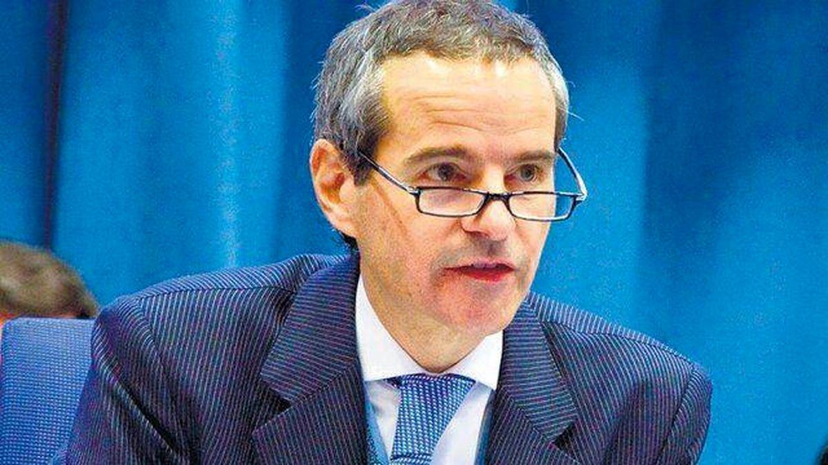 گروسی: بازرسان دائما در ایران هستند