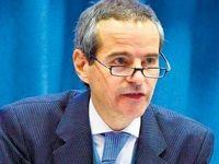مدیر کل جدید آژانس: هنوز از ایران پاسخ رضایتبخش دریافت نکردهایم