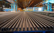 نخستین قرارداد ریل صادراتی شرکت سهامی ذوب آهن اصفهان