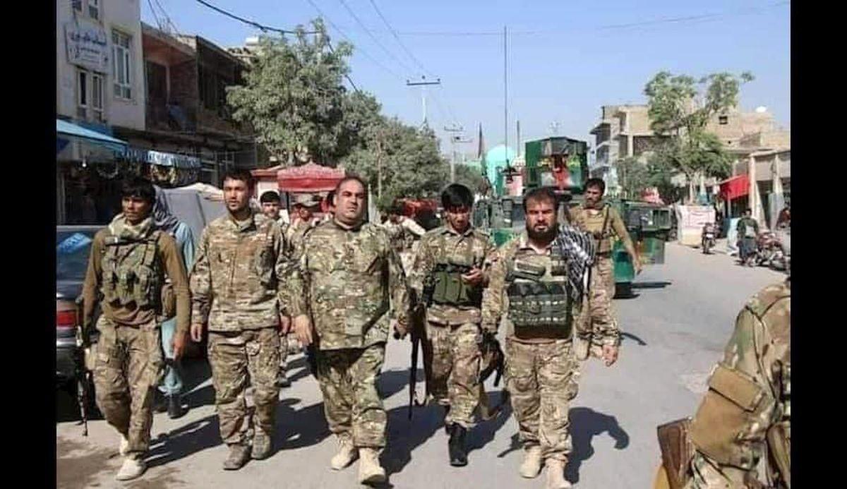 اعزام هیأتی از مقامات افغانستان به دوحه