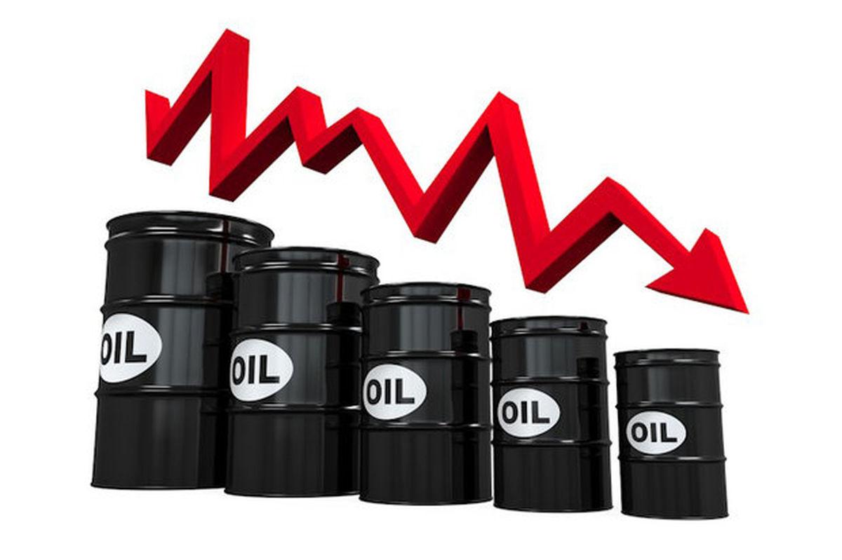 عقبنشینی قیمت نفت در پی تشدید نگرانیها از اقتصاد آسیا/ روسیه بازهم وفادار نماند