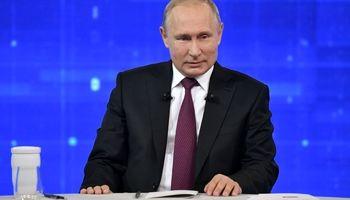 پوتین: در انتخابات آمریکا دخالت میکنیم اما به کسی چیزی نگویید