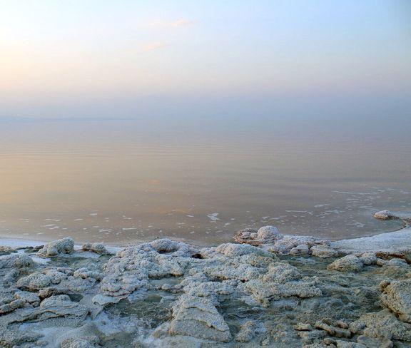 رهاسازی آب سدها به دریاچه ارومیه آغاز شد