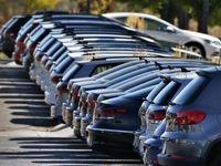 فولکس واگن بزرگترین خودروساز جهان شد