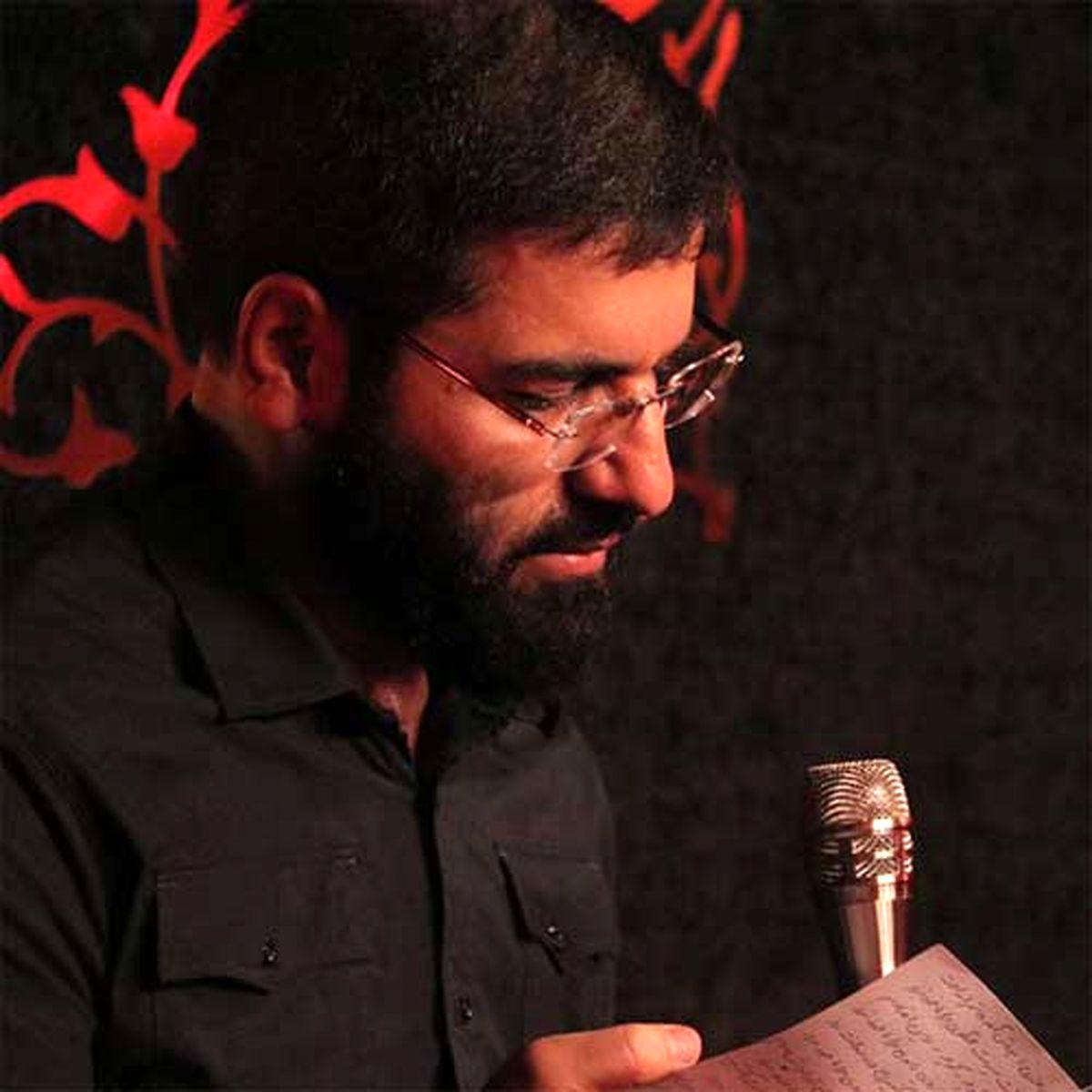 دانلود مداحی ماه محرم حسین سیب سرخی+ صوت