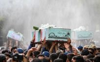 لغو تدفین ۲ شهید گمنام در حریم پاسارگاد