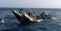 سازمان بنادر: جستجوی مفقودان شناور بهبهان همچنان ادامه دارد