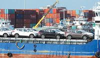 پاسخ سازمان توسعه تجارت به واردکنندگان خودرو