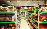 قلاب تخفیف در فروشگاههای زنجیرهای