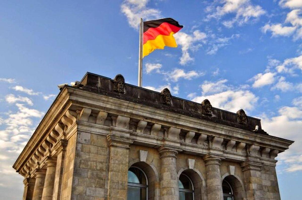 مثبت شدن رشد اقتصادی آلمان