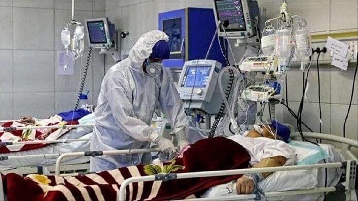 هجوم بیماران کرونایی به بیمارستانها