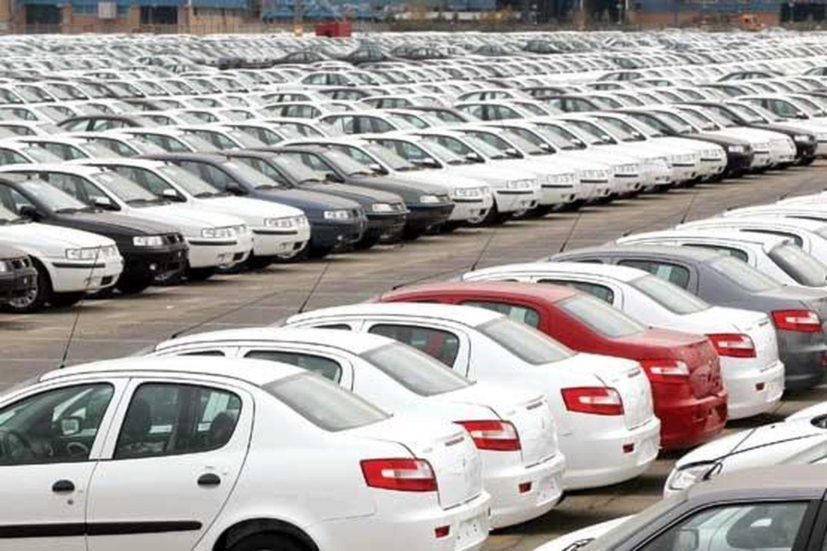 مجوز افزایش قیمت خودروها صادر شد/ خودروهای ناقص تکمیل و وارد بازار میشود