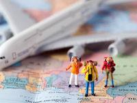زیان 4000 میلیارد تومانی گردشگری از کرونا!