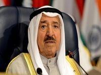دعوت امیر کویت از نخستوزیر جدید عراق برای سفر به کویت