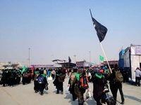 سفر زائران به عراق بدون روادید از مرز شلمچه آغاز شد